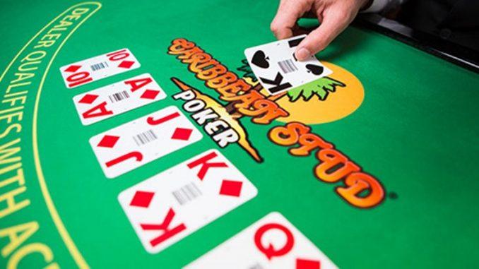 carribbean poker